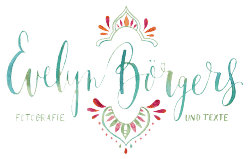 evelyn boergers logo