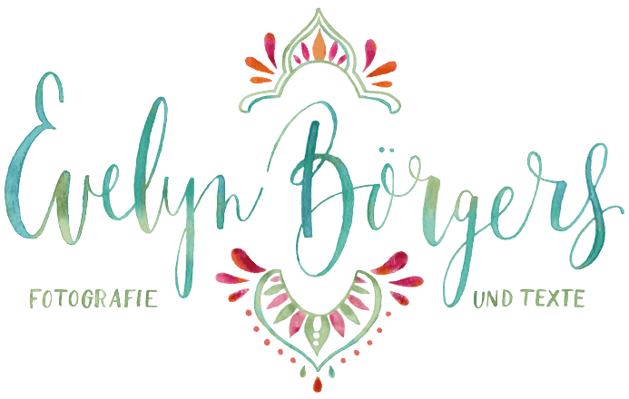 evelyn boergers logo main